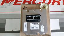 Quicksilver Mercury  EFI 40 Engine Control Module  ECM