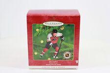 Hallmark Keepsake Ornament Eric Lindros Hockey Greats Collector Series 2000