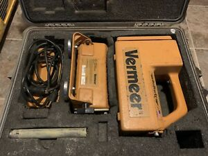 Vermeer Digitrak LT DCI LDR 421 Directional Drill Locator