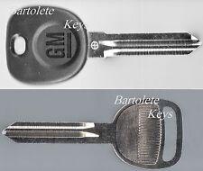 OEM Transponder Key Blank Fits 2004 2005 2006 2007 2008 2009 2010 Cadillac STS *