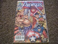 AVENGERS #1 (1996 Series) Marvel Comics NM/MT