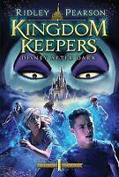 Kingdom Keepers (Kingdom Keepers): Disney After Dark, Pearson, Ridley , Good   F