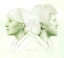 Strict Joy [Digipak] by The Swell Season (CD, Oct-2009, Anti (USA))
