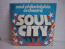 SOUL PHILADELPHIA ORCHESTRA Soul city EPC 2922