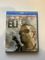 The Book of Eli (Bluray, 2010) *NEW* [BUY 2 GET 1]