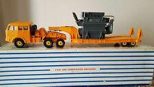Dinky Toys Berliet Porte transformateur ref 898 EN BOITE