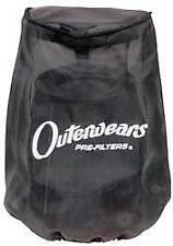 Outerwears 20-1062-03 Pre-Filter for K&N PL-5003 Filter Red Airbox Cover