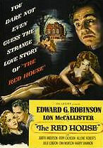 RED HOUSE (1947) - DVD - Region Free - Sealed