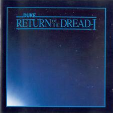 Duke - Return Of The Dread-I / Rough Trade  CD 1991