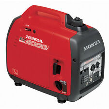 Honda EU2000i 2,000 Watt Portable Inverter Generator 659820 New