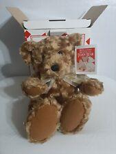 "Nos 2002 Avon Talk To Me Animated Bear ""100Th Anniversary Of The Teddy Bear"""