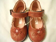 Laura Ashley Girls Shoes Sz 6 Mary Jane Baby Toddler Kids