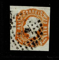Portugal SC# 13, Used  - S10029