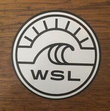 Wsl Surf Sticker