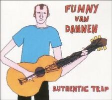 Funny van Dannenberg-Authentic trip CD NEUF