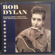 Bob Dylan - Walkin' Down the Line: NEW! SEALED Import LP - demos & rare tracks
