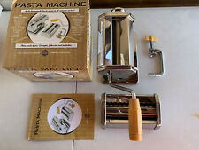 NORPRO Pasta Machine Model #1048534 -Lasagna Fettuccine & Tagliolini -NEW IN BOX