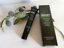 Madara Smart Eye Rescue Cream Anti-Fatigue vegan 5ml NEU