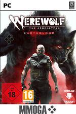 [Epic Games] Werewolf: The Apocalypse ? Earthblood Key - PC Spiel Code [DE/EU]