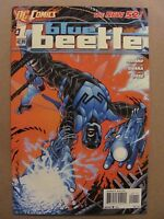 Blue Beetle #1 NEW 52 DC Comics 2011 Series 1st Print 9.6 Near Mint+