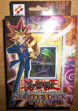 Yu-Gi-Oh! YUGI Starter Deck Box! Factory Sealed! Dark Magician Ultra Rare SDY!