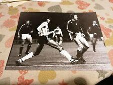 HUNGARY - ARGENTINA 2:0, 1976, PHOTO