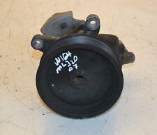 Mercedes ML Power Steering Pump A0054660201 W164 Ml320 CDi V6 Steering Pump 2006