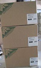 3-Pack Toner Set for HP CP4005,CP4005dn LaserJet GREEN ENG. CB401A CB402A CB403A