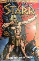 STARR L'UCCISORE di D. WAY E R. CORBEN - Collezione 100% Cult comics - NUOVO!