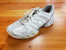 Women's K-Swiss Big Shot Lite Preowned Tennis Shoe Size 11