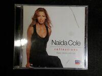 Reflections by Naida Cole (CD, Feb-2003, Decca) BRAND NEW!