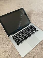 New ListingApple Md101Ll/A MacBook Pro Mid-2012 13.3 Inches Core I5 2.5Ghz 4Gb Ram 500Gb.