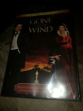 Gone With the Wind 2 disc 70th Anniversary Edition DVD New