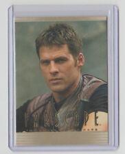 Farscape The Peacekeeper Wars Trading Card Insert #PW9 Ben Browder as John