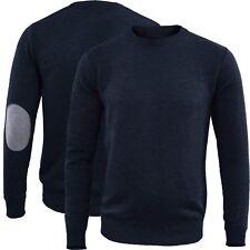Maglia Uomo Basic Pullover Girocollo Maglione Casual Regular Fit GIROGAMA 6729M