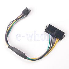 24pin zu 8p Strom ATX-Kabel für Dell OptiPlex 3020 7020 9020 T1700 Q75 65 GW