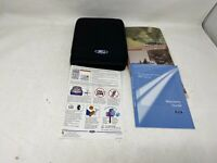 2005 Ford ESCAPE Owners Manual Handbook Set with Case OEM Book00249