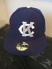 New Era 59fifty Kansas City Monarchs Negro League Bling Hat 7 1/4