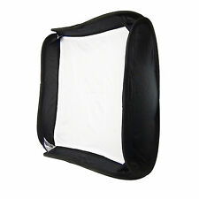 VENTANA SOFTBOX FLASH PLEGABLE SB1006 40x40 para BOWENS