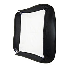 VENTANA SOFTBOX FLASH PLEGABLE SB1006 50x50 para BOWENS