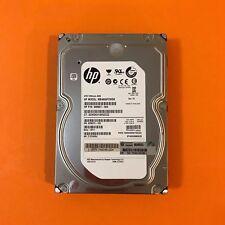 HP 4TB SAS 6G HPE SEAGATE ST4000NM0023 MB4000FCWDK 695507-004 740348-004 HDD