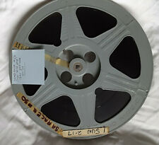 "16MM FILM ""SPEED RACER"" 1960'S CARTOON EP. #50 ""THE TRICK RACE""1200' GOOD COLOR"