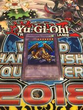 Yugioh, MRD-E143, Thousand Dragon, Secret Rare, VVLP, Iconic Anime Card!