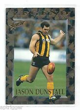 1995 Select Legend Limited Edition (LC1) Jason DUNSTALL Hawthorn ***