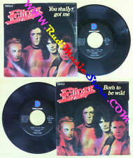 LP 45 7'' ECLIPSE You really got me Born to be wild 1978 italy no cd mc dvd (*)