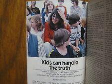 1980 TV Guide(MARLO  THOMAS/MASON ADAMS/THAT  GIRL//LESLEY ANN WARREN/LOU GRANT)