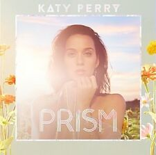 KATY PERRY-Prism(2013)-Roar, Unconditionally-New AND Sealed