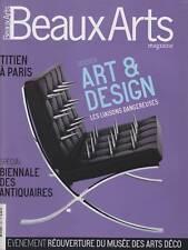 BEAUX ARTS MAGAZINE / N°267 / SEPTEMBRE 2006