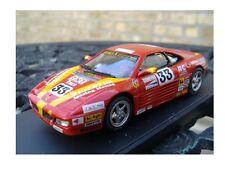 1/43 Bang  (Italy) Ferrari 348 challenge 94'