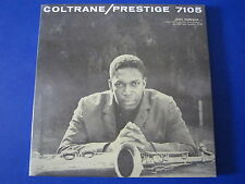 "CD: JOHN COLTRANE ""Coltrane"" 20-bit K2 ~ JAPAN Remaster Limited Edition Mini LP"